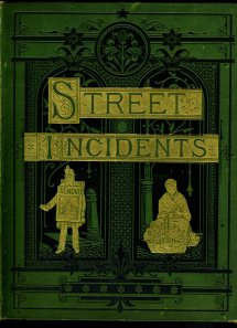 street incidents special collections